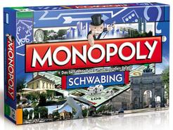 Monopoly: Schwabing