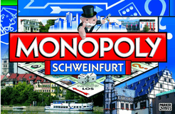 Monopoly: Schweinfurt