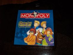 Monopoly: Scooby-Doo Collectors Edition