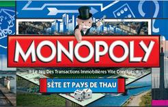 Monopoly: Sète et du pays de Thau