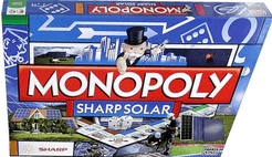 Monopoly: Sharp Solar