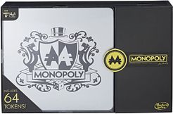 Monopoly: Signature Token Collection