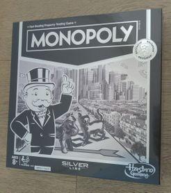 Monopoly: Silver Line