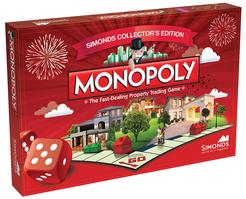 Monopoly: Simonds Edition
