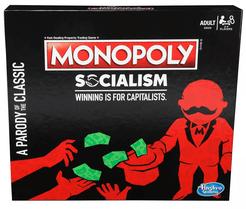 Monopoly: Socialism