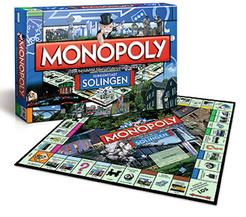 Monopoly: Solingen