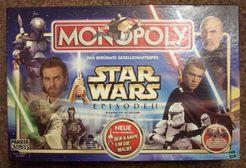 Monopoly: Star Wars Episode II