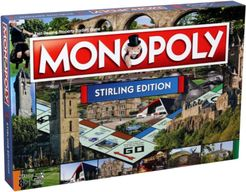 Monopoly: Stirling Edition