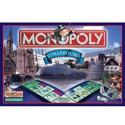 Monopoly: Strasbourg