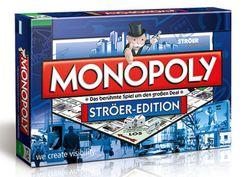 Monopoly: Ströer Edition