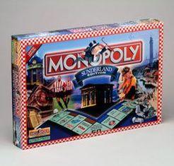 Monopoly: Sunderland Edition