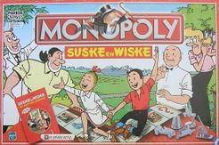 Monopoly: Suske & Wiske