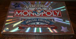 Monopoly: The America Special Edition