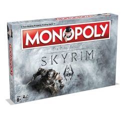 Monopoly: The Elder Scrolls V – Skyrim