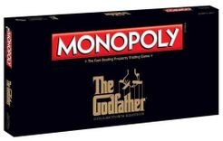 Monopoly: The Godfather – Collector's Edition