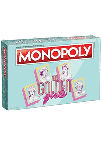 Monopoly: The Golden Girls