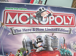 Monopoly: The Here & Now Limited Edition – Special Irish Edition