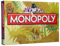 Monopoly: The National Gallery