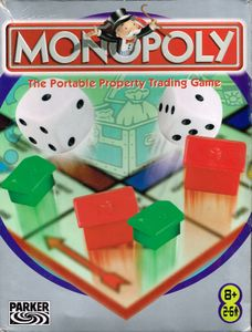 Monopoly: The Portable Property Trading Game