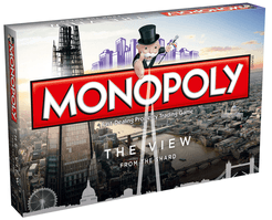 Monopoly: The View from the Shard