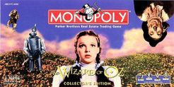 Monopoly: The Wizard of Oz – Collector's Edition
