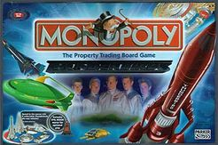Monopoly: Thunderbirds