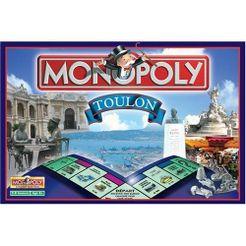 Monopoly: Toulon