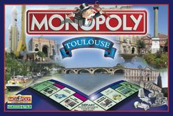 Monopoly: Toulouse