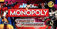 Monopoly: Transformers II