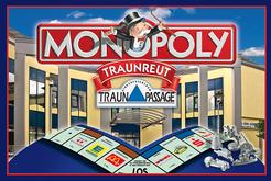 Monopoly: Traunreut