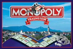Monopoly: Traunstein