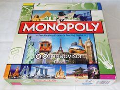 Monopoly: TripAdvisor