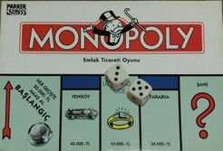 Monopoly: Turkish edition