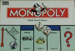 Monopoly: Turkish edition