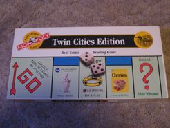 Monopoly: Twin Cities