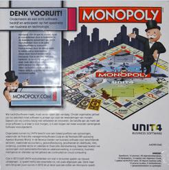 Monopoly: Unit4