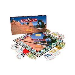 Monopoly: Utah