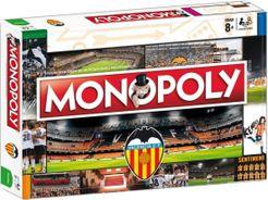 Monopoly: Valencia CF