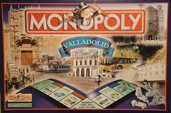 Monopoly: Valladolid