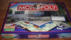 Monopoly: Vereniging van Nederlandse Verkeersvliegers VNV
