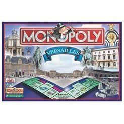 Monopoly: Versailles