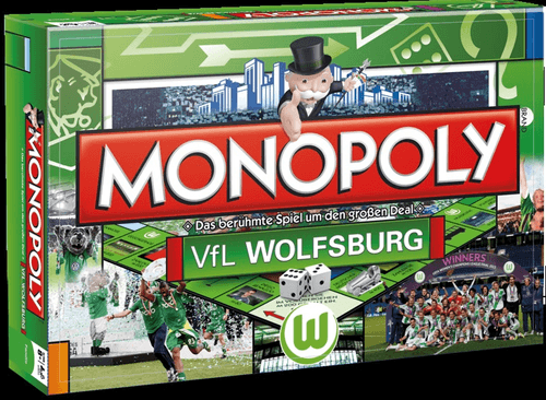 Monopoly: VfL Wolfsburg