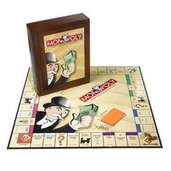 Monopoly: Vintage Game Collection