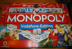 Monopoly: Vodafone