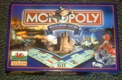 Monopoly: Wales-Cymru