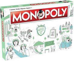 Monopoly: Wavre