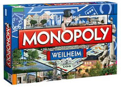 Monopoly: Weilheim