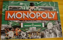 Monopoly: Werder Bremen