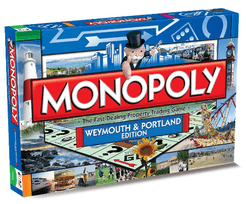 Monopoly: Weymouth and Portland
