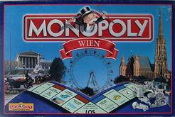 Monopoly: Wien